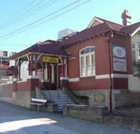 The Guild Theatre - Wagga Wagga Accommodation