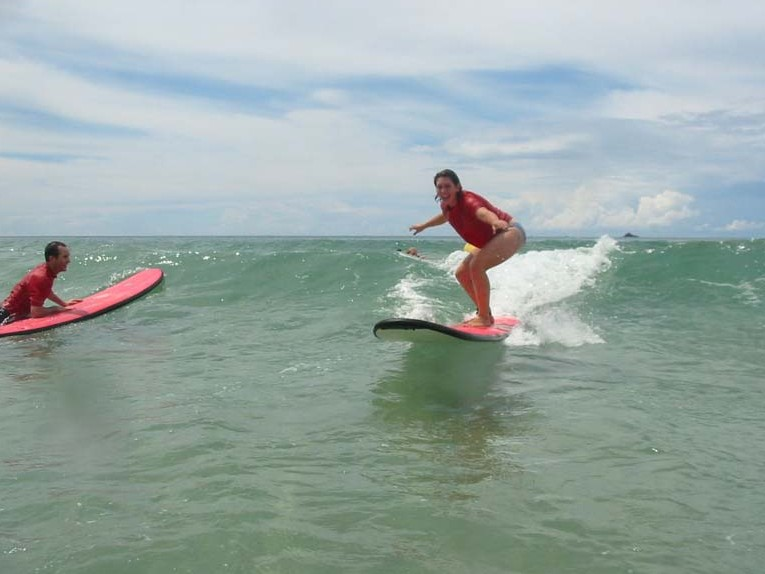 Byron Bay Style Surfing - Wagga Wagga Accommodation