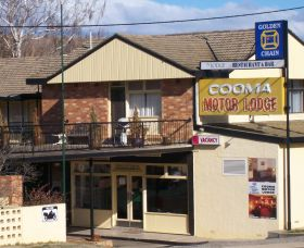 Cooma Motor Lodge Coach Tours - Wagga Wagga Accommodation