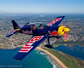 Red Baron Adventure Flights - Wagga Wagga Accommodation