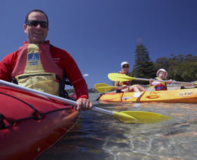 Bundeena Kayaks - Wagga Wagga Accommodation