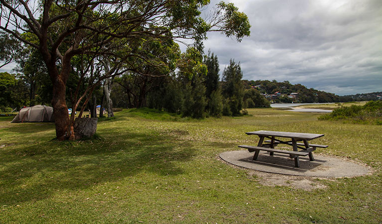 Bonnie Vale Picnic Area - Wagga Wagga Accommodation