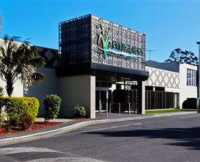 Everglades Country Club - Wagga Wagga Accommodation