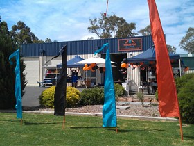 Prancing Pony Brewery - Wagga Wagga Accommodation