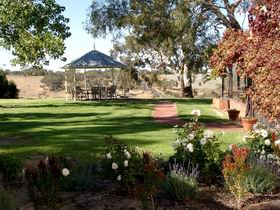 Currency Creek Winery And Restaurant - Wagga Wagga Accommodation