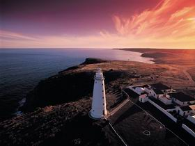 Cape Willoughby Lightstation - Cape Willoughby Conservation Park - Wagga Wagga Accommodation