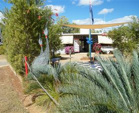 Mount Surprise Gems - Wagga Wagga Accommodation