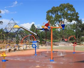 City Park - Wagga Wagga Accommodation
