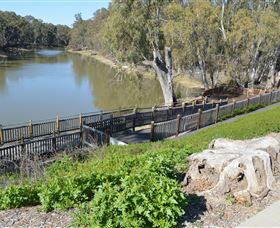 Beach to Beach Riverside Walk - Wagga Wagga Accommodation