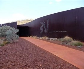 Karijini Visitor Centre - Wagga Wagga Accommodation