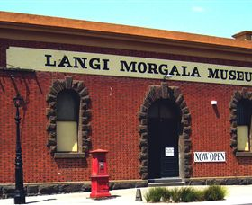 Langi Morgala Museum - Wagga Wagga Accommodation