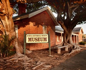 Echuca Historical Society Museum  Archive - Wagga Wagga Accommodation