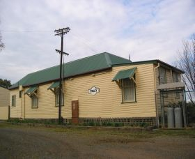 Finley Railway Museum - Wagga Wagga Accommodation