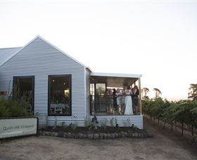 Quoin Hill Vineyard - Wagga Wagga Accommodation