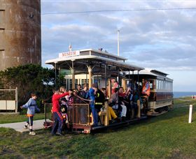 Portland Cable Trams - Wagga Wagga Accommodation