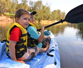 Adventure Watersports - Wagga Wagga Accommodation