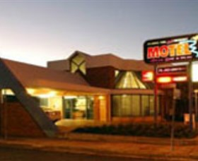 Dubbo RSL Club Resort - Wagga Wagga Accommodation
