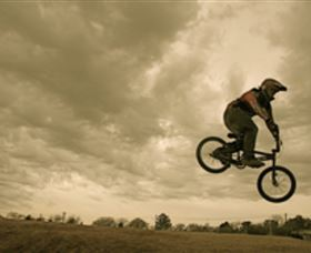 Powter Park BMX Track - Wagga Wagga Accommodation