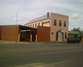 Forbes Historical Society Museum - Wagga Wagga Accommodation
