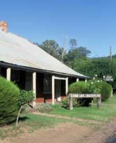 Lion of Waterloo Tavern - Wagga Wagga Accommodation