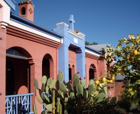 Cactus Cafe and Gallery - Wagga Wagga Accommodation