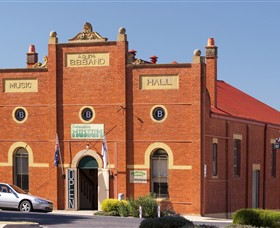 Corowa Federation Museum - Wagga Wagga Accommodation