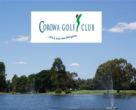 Corowa Golf Club - Wagga Wagga Accommodation