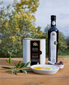 Wollundry Grove Olives - Wagga Wagga Accommodation