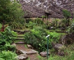 Burrendong Botanic Garden and Arboretum - Wagga Wagga Accommodation