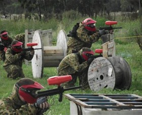 Project Paintball - Wagga Wagga Accommodation