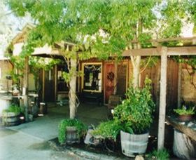 Wagga Wagga Winery - Wagga Wagga Accommodation