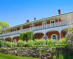 Boree Cabonne Homestead - Wagga Wagga Accommodation