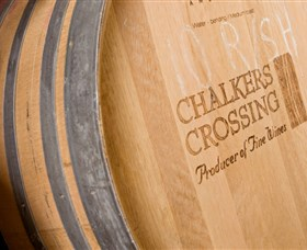 Chalkers Crossing Winery - Wagga Wagga Accommodation