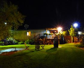 Burnbrae Wines - Wagga Wagga Accommodation