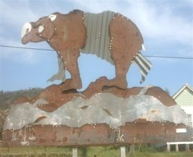 Diprotodon Drive - Tamber Springs - Wagga Wagga Accommodation
