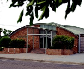 Creative Arts Centre - Wagga Wagga Accommodation