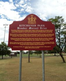 Breaker Morant Drive - Wagga Wagga Accommodation