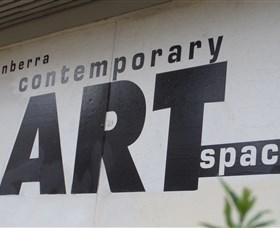 Canberra Contemporary Art Space - Wagga Wagga Accommodation