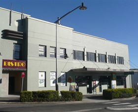 Katoomba Family Hotel and Restaurant - Wagga Wagga Accommodation