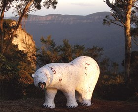 Lost Bear Gallery - Wagga Wagga Accommodation