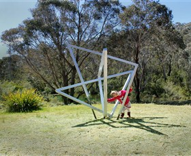Wild Valley Art Park - Wagga Wagga Accommodation