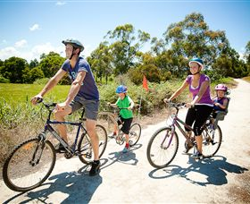 Great Southern Rail Trail - Wagga Wagga Accommodation