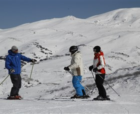 Perisher Ski Resort - Wagga Wagga Accommodation