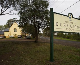 Kurrajong Village - Wagga Wagga Accommodation