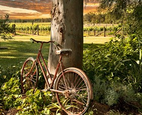 Stomp Wines - Wagga Wagga Accommodation