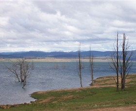 Lake Eucumbene - Wagga Wagga Accommodation
