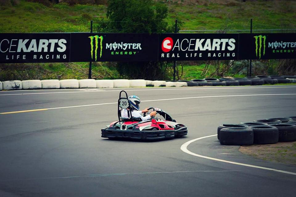 Ace Karts - Wagga Wagga Accommodation