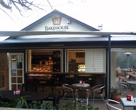 Bakehouse on Park - Wagga Wagga Accommodation