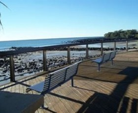 Bargara Turtle Park and Playground - Wagga Wagga Accommodation