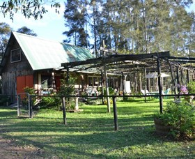 Wollombi Wines - Wagga Wagga Accommodation